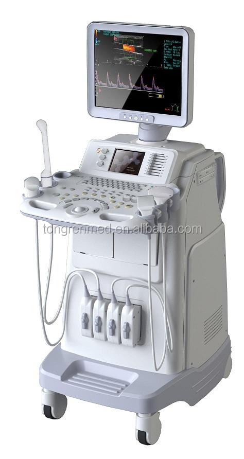 echocardiogram machine