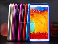 Luxury Ultra-thin All Metal Aluminum Case Cover for Samsung Note 3 III N9000