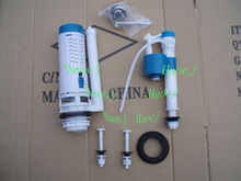Toilet water tank high pressure inlet machine closetool water box accessories tiolet accessories from factory