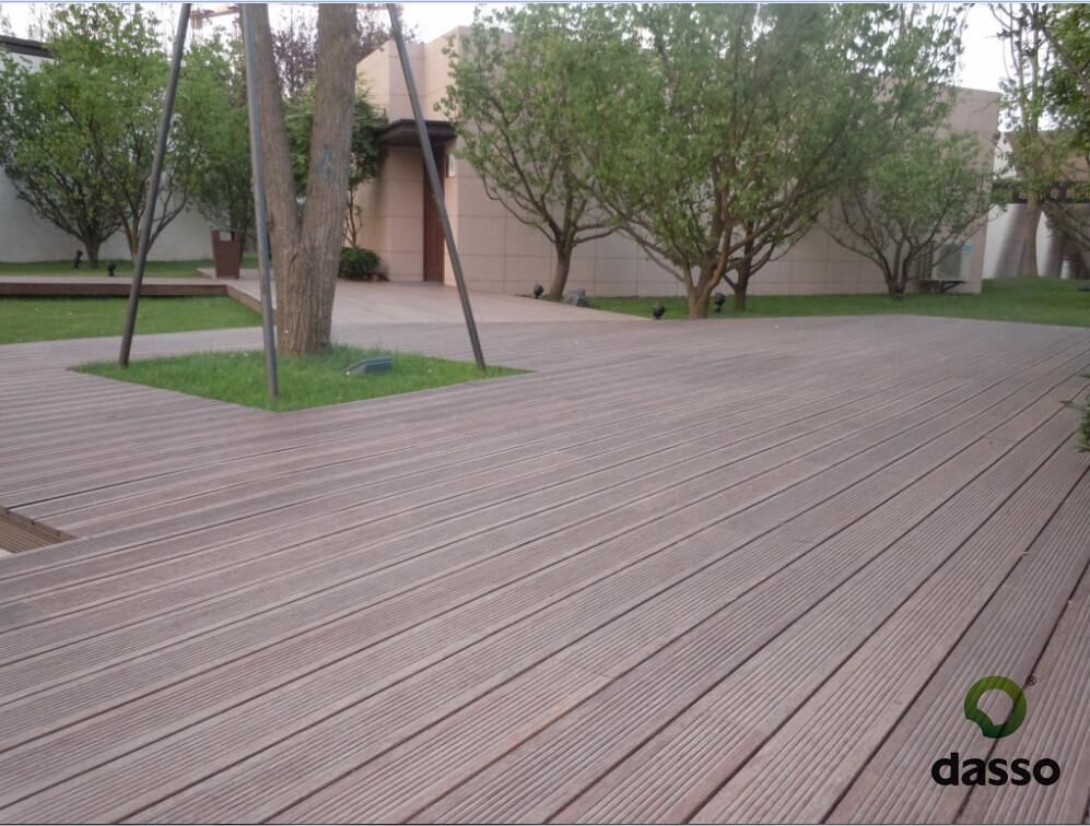 Dasso xtr outdoor bamboo flooring patent outdoor flooring for Bamboo flooring outdoor decking