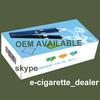 2015 Latest Design 650mah Mini Evod ECig BCC MT3 Starter kit gift box pack Paypal Accepted