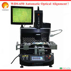 Revenda queridos !! alta definição Camera Station BGA WDS-650 PlayStation máquina reparar 4 bga