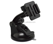 Factory Price 7cm Suction Cup Mount for GoPro Camera Hero 4 + 3 2 1