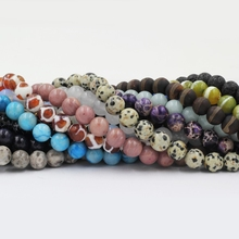 Wholesale Different Stone All Types of Beads
