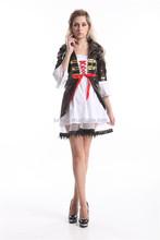 Pirate Treasure Ladies Fancy Dress Buccaneer High Seas Womens Costume Outfit New Junhou