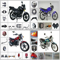 motorcycle body parts for Qianjiang