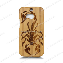 Book Case for Cell Phone,High Quality Engraving Cell Phone Case Cover for HTC desire 626