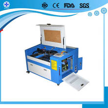 High Precision 80w 100w 150w Co2 Laser Engraver 1260 for Signs Logos stamp Engraving