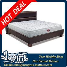 Dormitorio sleep muelles camas king size y colchón
