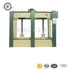 Venda quente hidráulica imprensa máquina para a madeira compensada