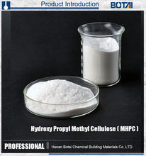MHPC Chemical Auxiliary Agent, Paint Construction Usage cellulose ether HPMC