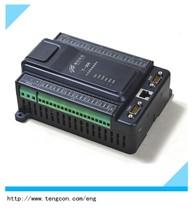 Professional programmer control PLC TENGCON T-906 PT100/PT1000 plc