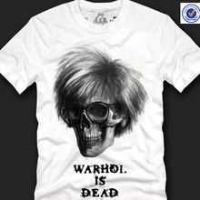 T-shirt manufacture big wholesale t-shirt manufacture in China