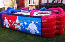 Amazing Inflatable air hose / air hose hockey