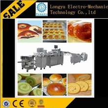Big Scale Bread Making Machine Meticulously Making For Sale