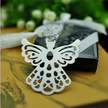 Yiwu Aceon Stainless Steel high polished 70mm Angel Decorations