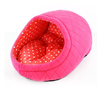 2015 Pet products wholesale heated pet bed