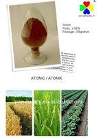 take root earlier plant growth regulator ATONIK 98% TC, 1.8%AS
