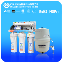 5 stage water purifier ro system factory