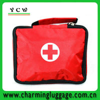 custom mini first aid kit/first aid bag from China supplier