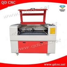 high precision cheap laser engraving machine/cheap laser engraver QD-9060
