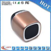 super portable hifi bass vibration das speaker