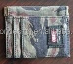 hot selling canvas coin purse