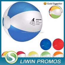 16'' Neoprene Swirl beach balls beach balls for hot summer