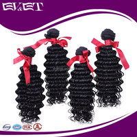 EV&ET Hair Brazilian virgin kinky curly wefts Hair supplier for human hair extensions