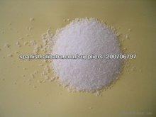 Perlas de hidróxido de sodio