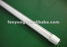 2012 hot sellling ul lm79 lm80 passed led tube 3-year warranty