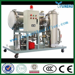 Hot Selling JT Series Coalescence-Separation Oil Purifier
