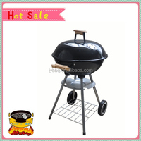 2014 Top sale charcoal Apple BBQ grill