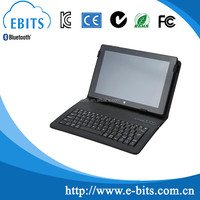 for windows / IOS /Android 10.1 inch tablet pc universal bluetooth keyboard