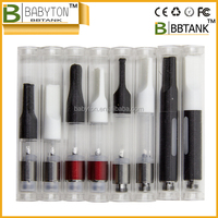 Mini stylus bud touch pen stylus pen touch pen e cig dry herb attachment