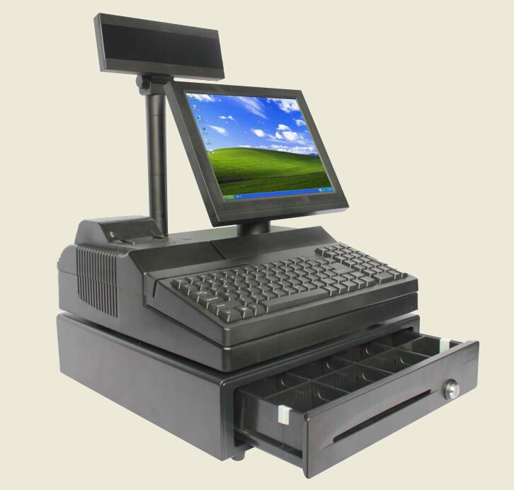 Mj-p9000e POS системы / касса