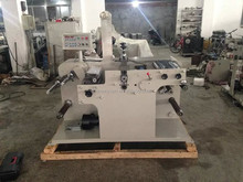 XMY-320C Label Slitting & Rotary Die Cutting Machine