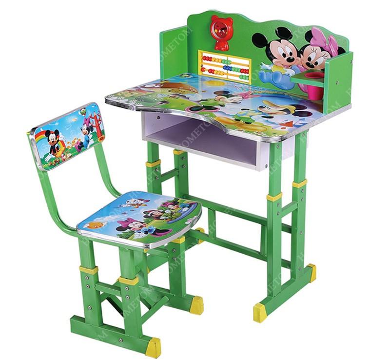 Plus Pas Cher Enfants Étude Table et Chaise Bébé Bureau