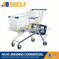 Hot sales european disabled shopping trolley