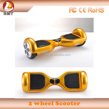 700W Mini Smart Self Balancing Electric Scooter / two wheel smart balance electric scooter / mobility scooter