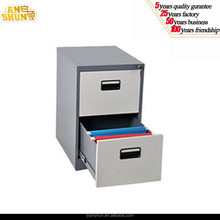 Made In China, China Supplier,China Factory Cheap Lockable 2 Drawer Filing Cabinet