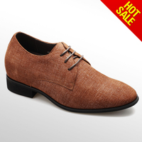 invisible elevator shoes / istanbul shoes / italian brand name shoes 236H31-3