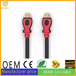 high speed HDMI to micro hdmi cable/hdmi to vga rca cable