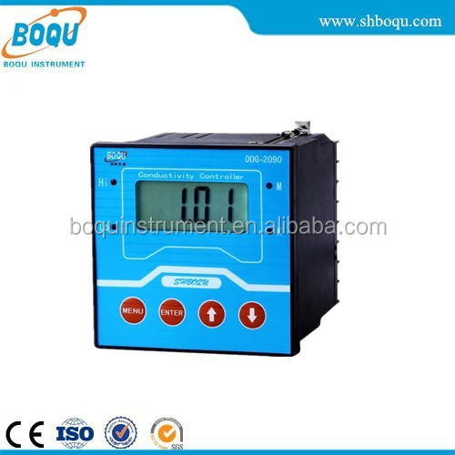 In Line Conductivity Meter : Wholesale ddg electrical online thermal conductivity