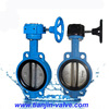 expansion joint butterfly valve
