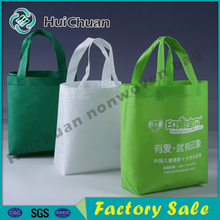 Ultrasonic Technology Factory Price tote PP Non Woven bag