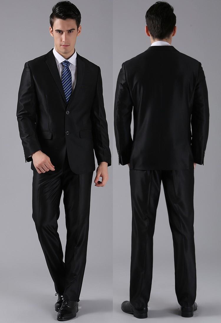 HTB1RddoFVXXXXc7XXXXq6xXFXXX8 - (Jackets+Pants) 2016 New Men Suits Slim Custom Fit Tuxedo Brand Fashion Bridegroon Business Dress Wedding Suits Blazer H0285