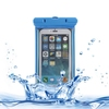 Newest Products with Lanyard and Armband PVC waterproof mobile case
