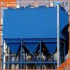 bag filter for asphalt plant