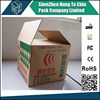 Drop shipping Packaging shipping use corrugated carton box